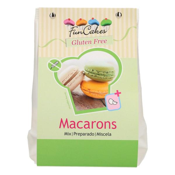 FunCakes Mix for Macarons 300g Glutenfrei