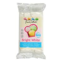 FunCakes Fondant Bright White Vanille 250g