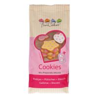 FunCakes Mix für Cookies / Backmischung für Plätzchen 500g