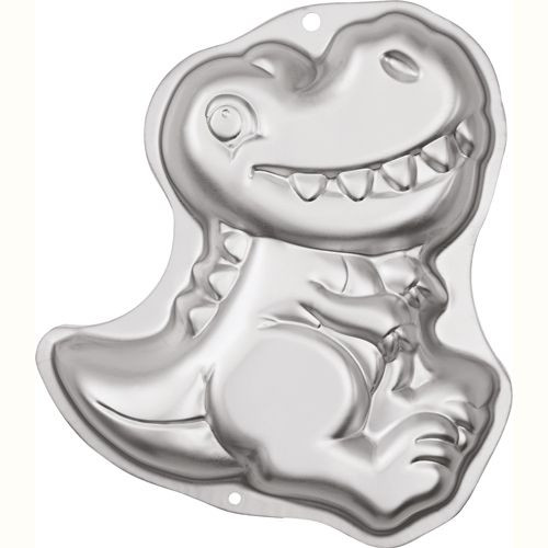 Wilton Backform Dinosaurier, Dino