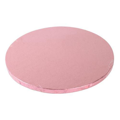 FunCakes Cake Drum Rund Ø 30,5 cm Pink