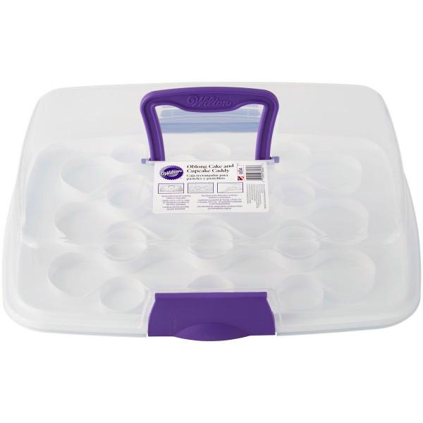Wilton Kuchenbehälter