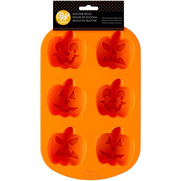 wilton-silikon-backform-jack_o_lantern-kuerbis-halloween-cupcake-muffin-herbst-pumpkin-innen