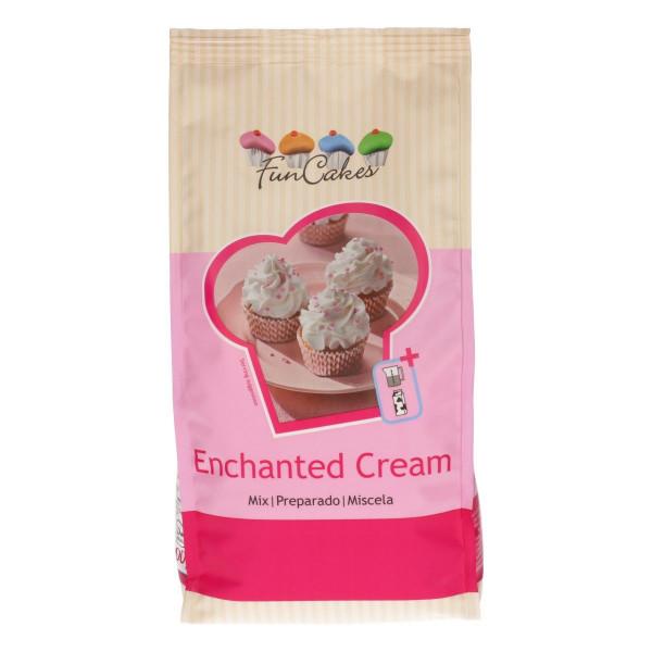 FunCakes Mix für Enchanted Cream 900g