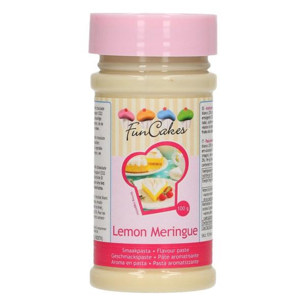 FunCakes Aroma Lemon Meringue 100 g