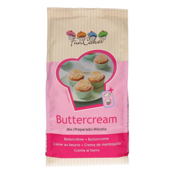 FunCakes Mix for Buttercream 1kg