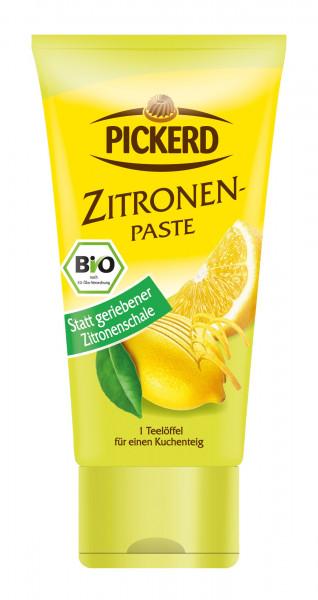 PICKERD Bio Zitronen-Paste 60g