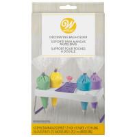 Wilton Decorating Bag Holder / Spritzbeutel-Halter