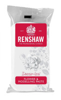 RENSHAW Flower & Modelling Paste White 250g