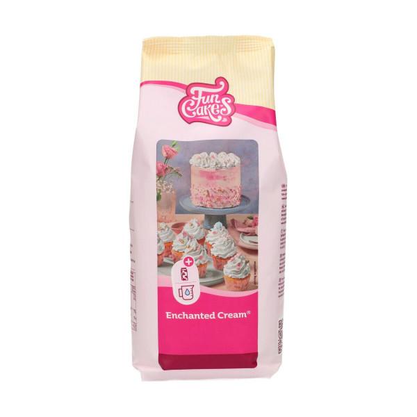 FunCakes Mix für Enchanted Cream® 900 g
