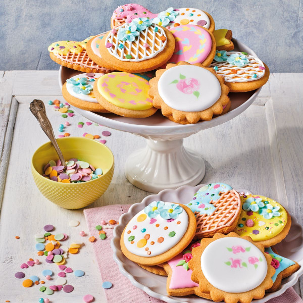FunCakes Mix für Royal Icing 450 g