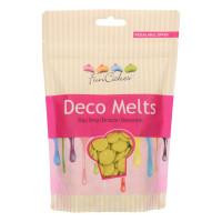 FunCakes Deko Melts -Limettengrün- 250g
