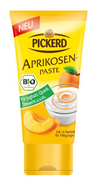 PICKERD Bio Aprikosen-Paste 60g
