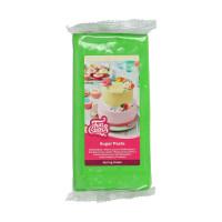 FunCakes Fondant Spring Green 1kg